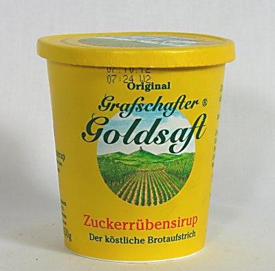 R 252 Bensirup German Sugar Beet Syrup