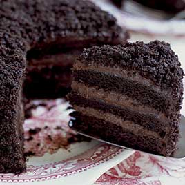 ... mug rum cake i brooklyn blackout cake brooklyn blackout cake recipe