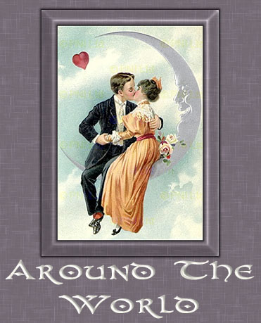 The History of Valentines Day , and why we give gifts and sweets