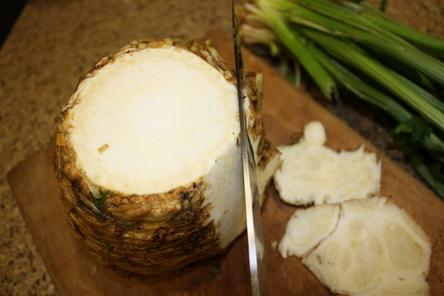 Celery Deutsch