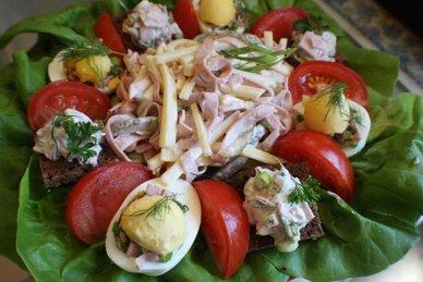 Image result for german salads