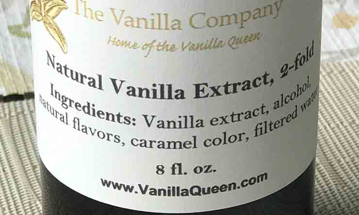 Vanilla Beans, Vanilla powder, Vanilla Extract kit